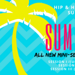 Summer Samba: Session II