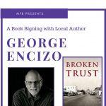 George Encizo Book Signing