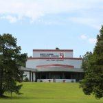 Van H. Priest Auditorium, North Florida Community ...