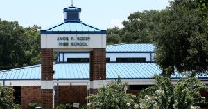 Amos P. Godby High School