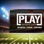 Play Sports Bar