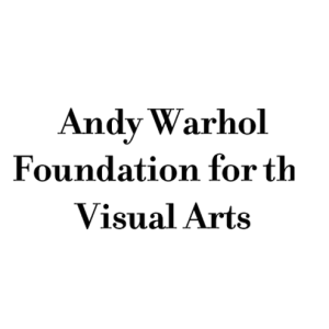 Warhol Foundation Issues Call for Applications for...