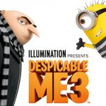 City of Tallahassee Summer Movie Series: Despicable Me 3
