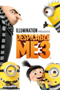 City of Tallahassee Summer Movie Series: Despicabl...