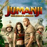 City of Tallahassee Summer Movie Series: Jumanji (2017)