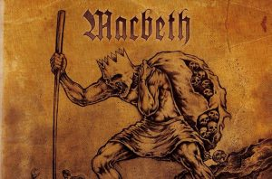 Auditions for the Murderous Movable Macbeth, a pro...