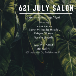 621 July Salon
