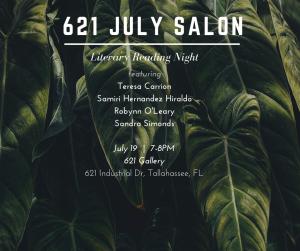 621 July Salon