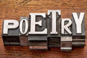 Poetry Is a Voice of the Soul! Have You Found Your...