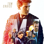Mission: Impossible Fallout Opens in IMAX