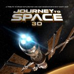 Journey to Space in the Downtown Digital Dome Theatre and Planetarium