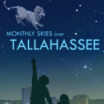 August Skies Over Tallahassee