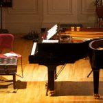 Duo Piano Recital Wong-Garcia Bolao Piano Duo