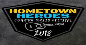 Tallahassee's Hometown Heroes Country Music Fest...