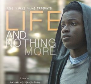 FSU Premiere: FSU Shorts, Life and Nothing More