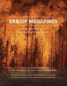 Special Event: The Era of Megafires Screening