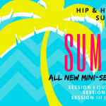 Samba Reggae 4-week dance course