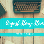 Midtown Reader August Story Slam