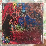 Adult Class | Learn Acrylic Paint Pouring