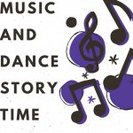 Music & Dance Sunday Stories at My Favorite Books