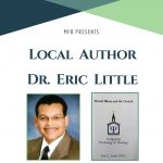 Dr. Eric Little Book Signing