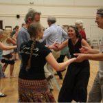 Contra Dance