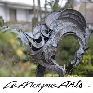 LeMoyne Arts' Artist Workshops- Jim Sherraden