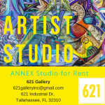 Artist Studio for Rent | Artist in Residency Program