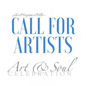 LeMoyne Art & Soul - Call for Artists