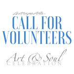LeMoyne Art & Soul - Call for Volunteers