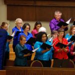 Fall Registration for the Tallahassee Civic Choral...
