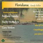 Floridiana: Family Follies