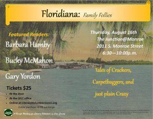 Floridiana: Family Follies