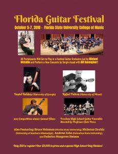 Florida Guitar Festival