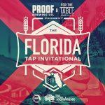 6th Annual Florida Tap Invitational