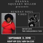 Sunday Soul Vibes