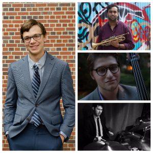 The Joshua Cossette Quartet