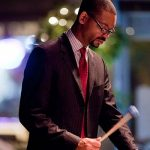 Jason Marsalis at B Sharps