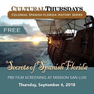 Secrets of Spanish Florida - Free Film