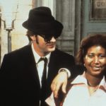 """The Blues Brothers"" (with Aretha Franklin)"