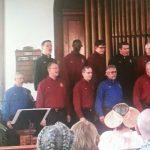 Inspirational Gospel Concert: The Capital Chordsmen