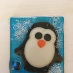 Fun with Fused Glass - Christmas Ornaments - Tallahassee