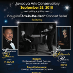 Arts-in-the-Heart Concert Series