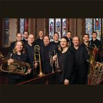 TEF Presents Burning River Brass