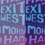 August Book Club - Exit West by Mohsin Hamid