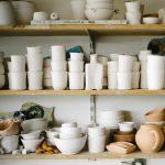 Open Pottery Studio | Mon & Wed
