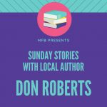 Storytime with Don Roberts at MFB