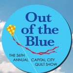 36th Annual Capital City Quilt Show Opening Reception