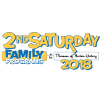 Second Saturday Family Program: Quilting, Out of the Blue