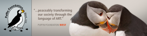Puffin Foundation issues RFP for Social Justice Ar...